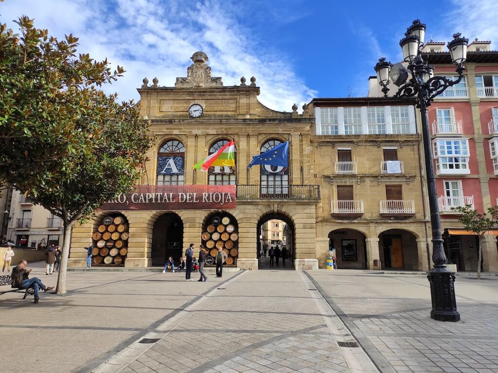 Qué ver en Haro La Rioja