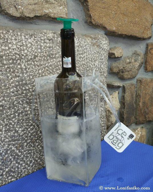 Ice bag photos