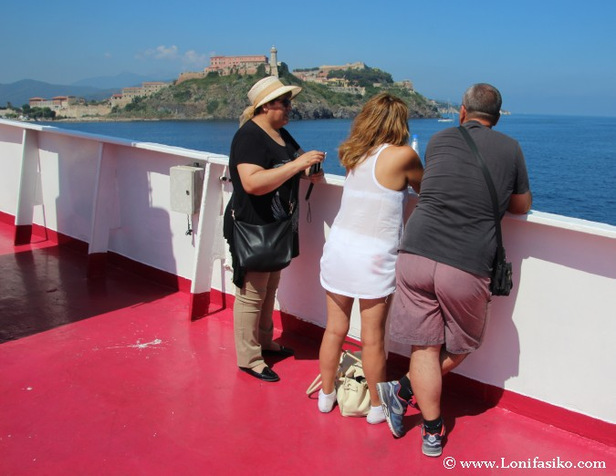 Ferry Elba tickets