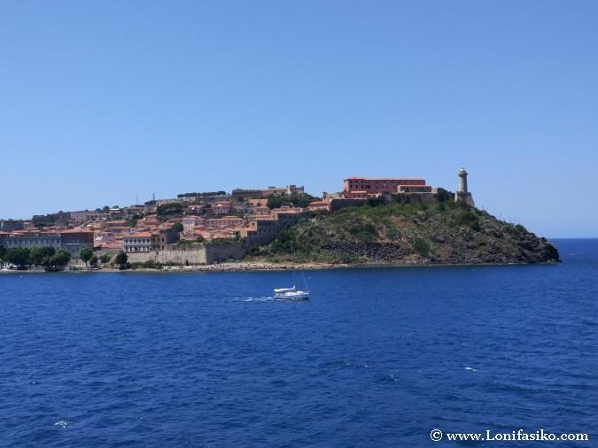 Portoferraio Elba Fotos