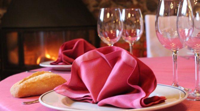 4º Aniversario del blog: Sorteo de menú degustación en el Restaurante Belaustegi de Elgoibar