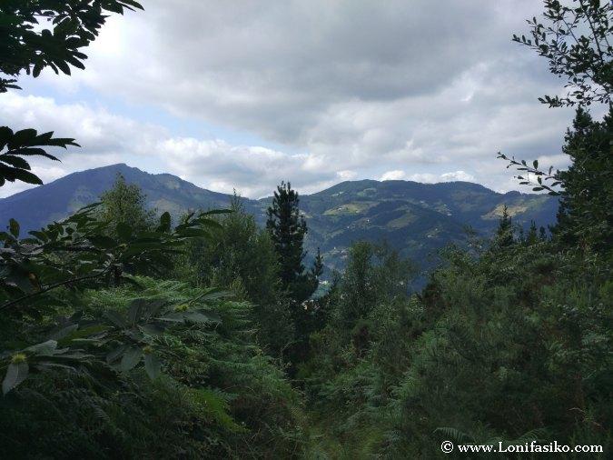 Montañas Euskadi Fotos