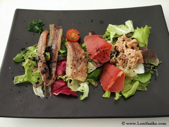 Restaurantes Sant Carles de la Ràpita