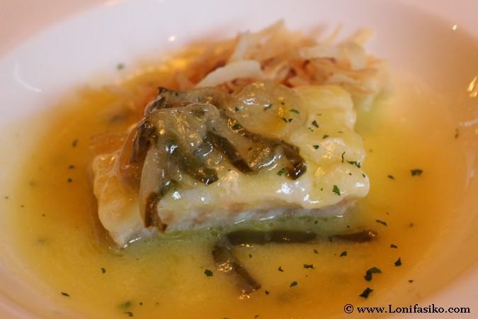 Euskadi Restaurantes País Vasco