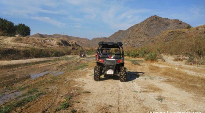 Levante Almeriense: turismo en la costa de Almería