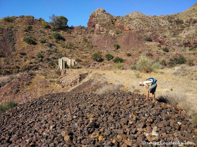 Fotos minas Almería
