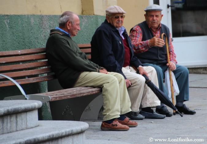 Tineo Asturias Fotos