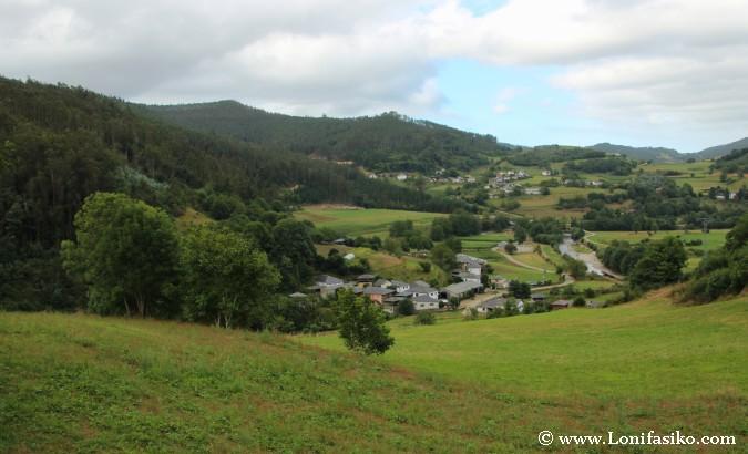 Valle Paredes Asturias Fotos