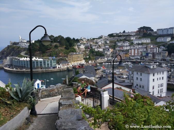 Luarca asturias fotos puerto