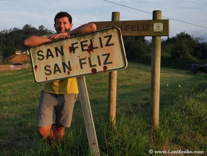 San Feliz Asturias Fotos