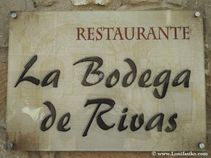 La Bodega de Rivas Opiniones