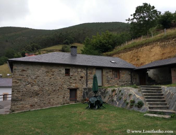 Casa rural Roxo Valle Fotos Asturias