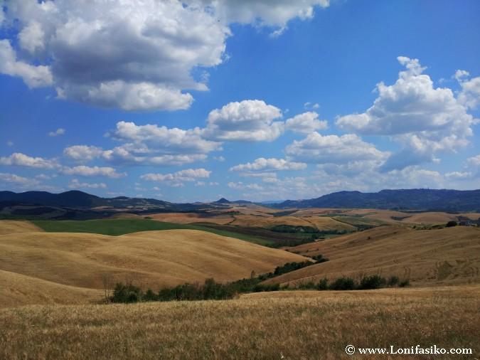 Fotos de la Toscana
