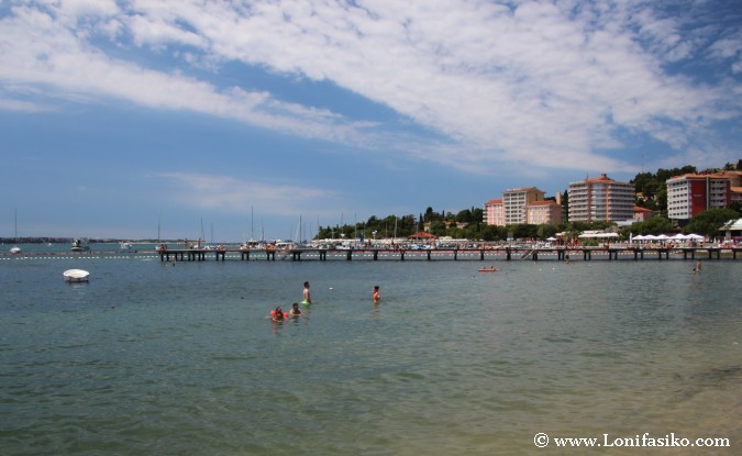 Portoroz Slovenia Photos