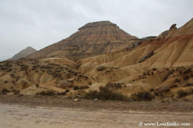 Bardenas Reales Fotos Ribera Navarra