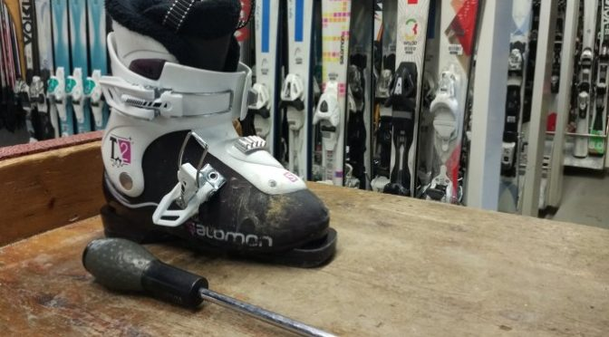 Esquiar en Innsbruck: Dónde alquilar material de esquí y snowboard