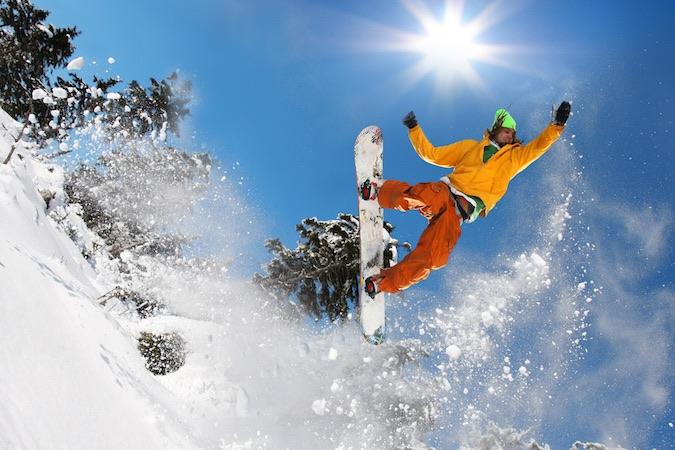 estaciones esqui pirineos
