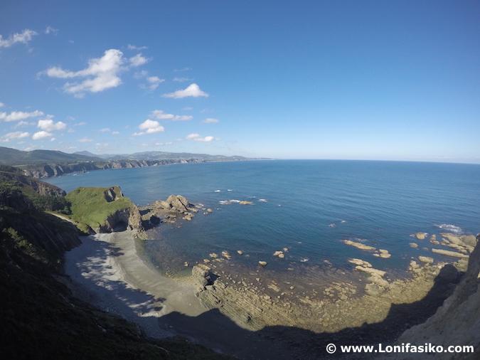 Cabo Busto Asturias Fotos