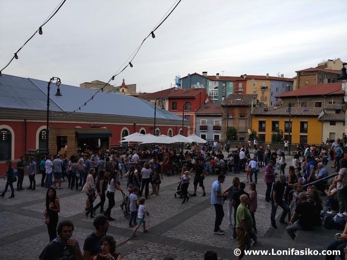 Pamplona rincones fotos