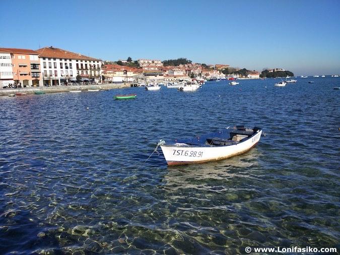 San Vicente de la Barquera Cantabria fotos