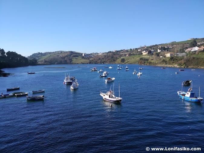 San Vicente de la Barquera fotos Cantabria