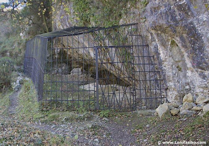 Cueva Axlor Dima Fotos