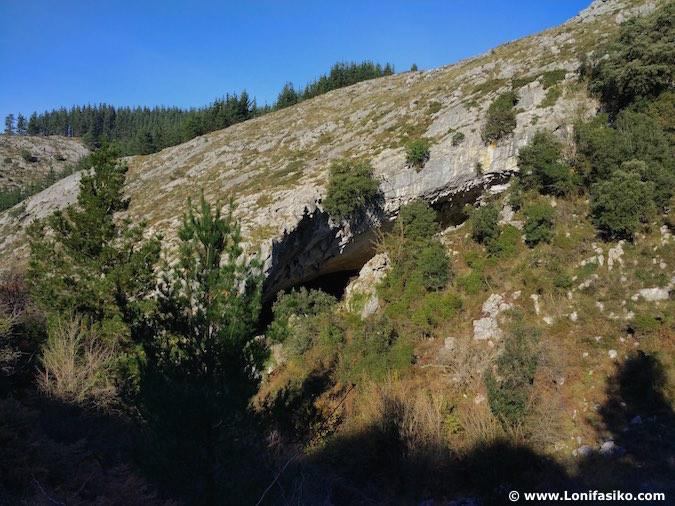 Cuevas Baltzola Dima Fotos