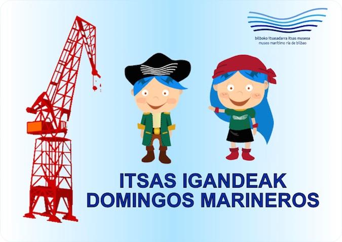 Museo Marítimo Bilbao Niños Actividades