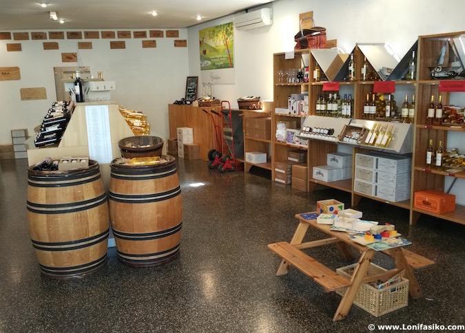 Maison des vins Bergerac