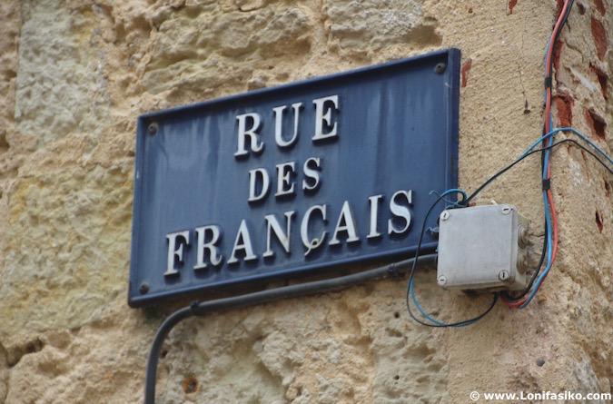 Périgueux fotos francia