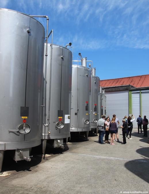 Lindemans Beer Brewery