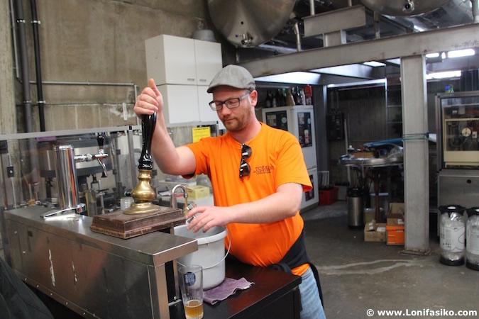 Tilquin lambic beer