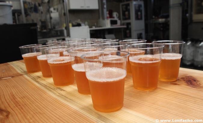 cerveza lambic beer tilquin blender