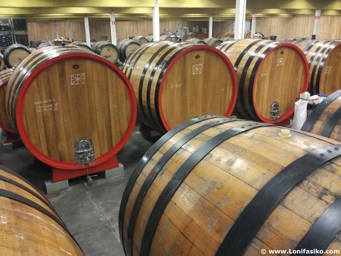 3 fonteinen lambic beer Flanders barrels
