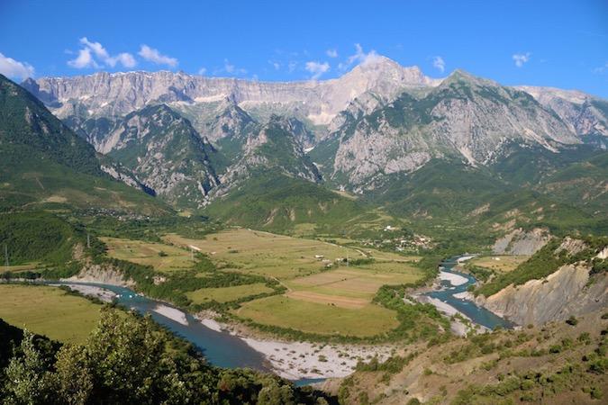 Albania fotos