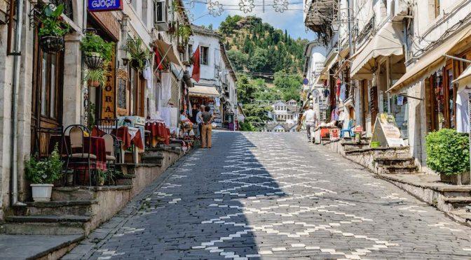 Turismo en Albania: roadtrip en familia, ¿y por qué no?