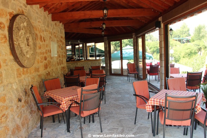 Old Mill Restaurant Stolac Bosnia