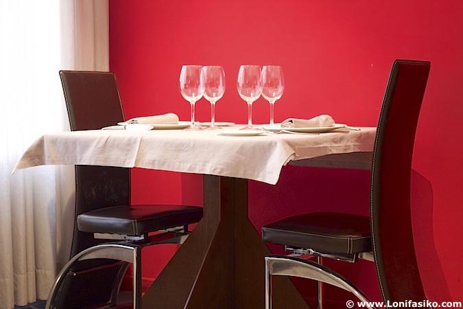 Casa Toni Restaurante San Vicente Sonsierra