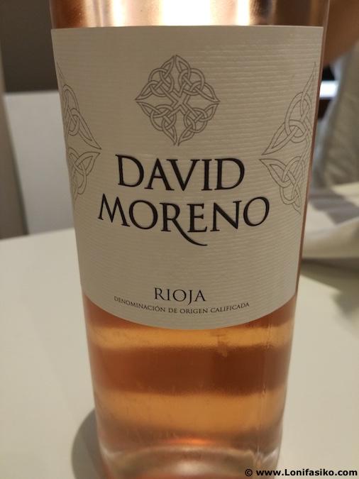 David Moreno Rosado Rioja