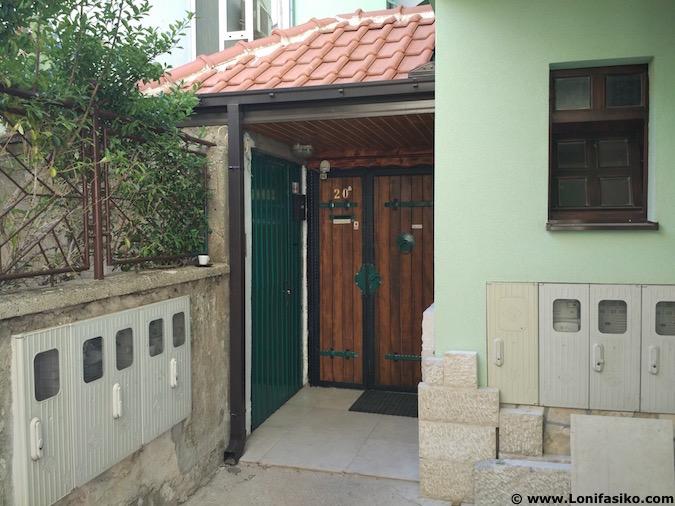 Pansion Infinity Mostar alojamiento hoteles Bosnia