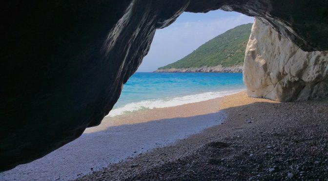 fotos playas albania riviera albanesa