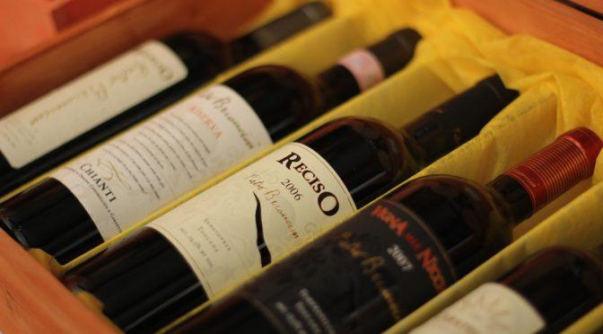 Sobre el precio del vino en restaurantes: yo no soy tonto