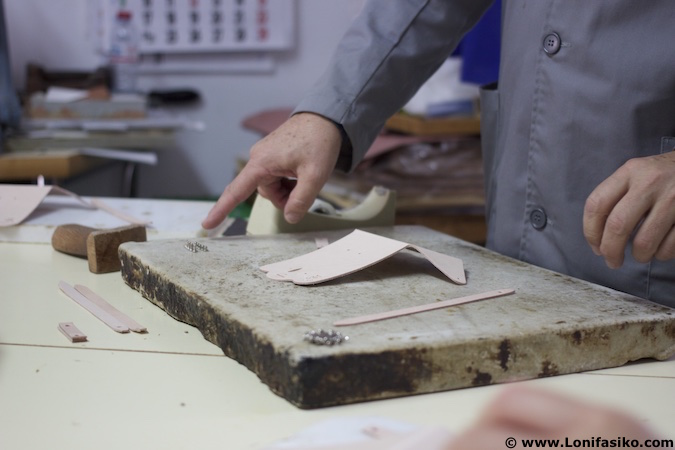 fabricar preciso ubrique cadiz