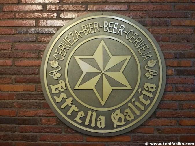 lugo cerveza bares estrella galicia