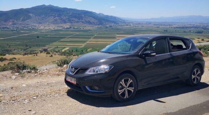 Albania en coche de alquiler: conducir, estado carreteras y consejos vitales