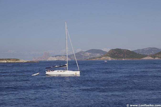 barco ibiza formentera