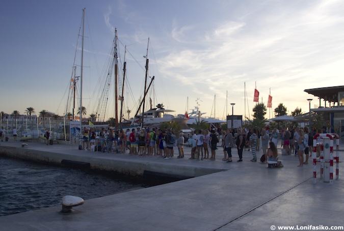 ferry formentera ibiza horarios