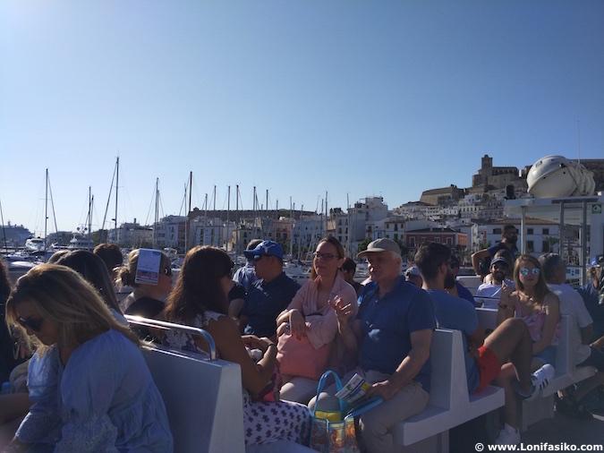 ferry ibiza formentera barco lowcost