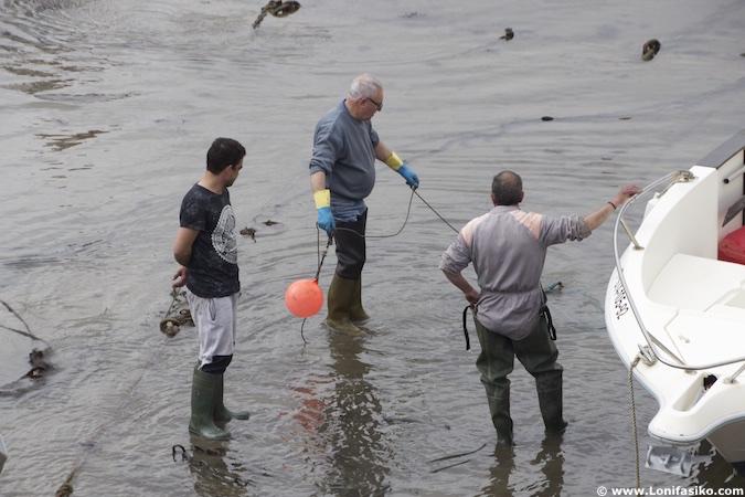 puerto comillas pesca