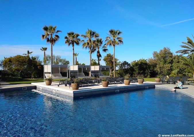 Hoteles Costa Barcelona